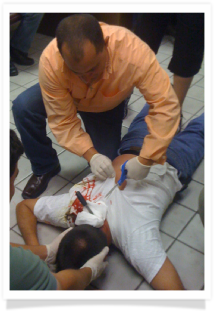 First Aid Training in Miami, Ft Lauderdale, Orlando, Tampa & Jacksonville