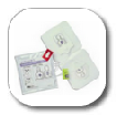 ZOLL AED Plus Pediatric Electrode Pads II - 8900-0810-01
