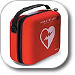 Philips HeartStart OnSite Standard Carrying Case - M5075A